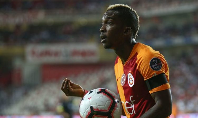 I want to feature for Nigeria in the 2019 edition of the African Cup of Nations: Onyekuru