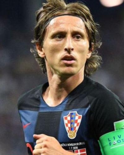 Hazard believes that Luka Modric will win the Balon d'or