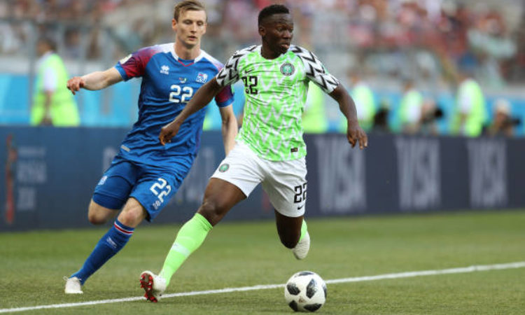 Top Nigeria Football News: Chelsea's Kenneth Omeruo happy with life in Spain