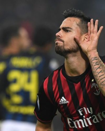 Chelsea handed boast in Suso chase