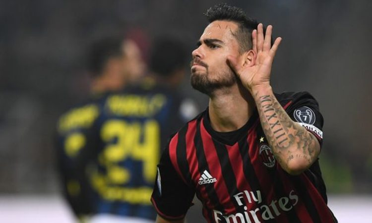 Chelsea interested in signing Suso