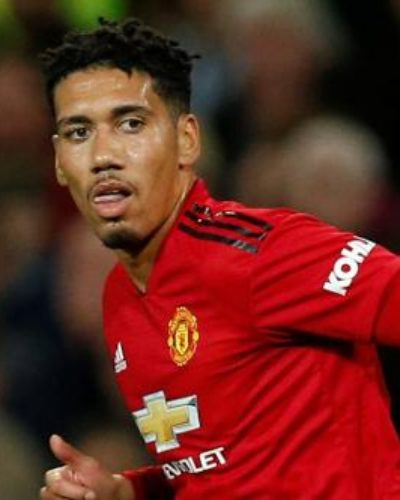 Reports: Smalling set to Miss United's game against Valencia