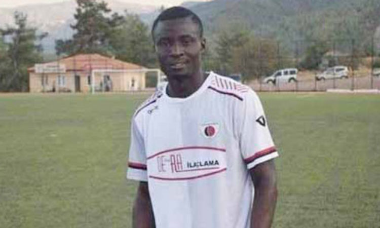 Top Nigeria Football News: Nigerian footballer dies from heart attack in Turkish League
