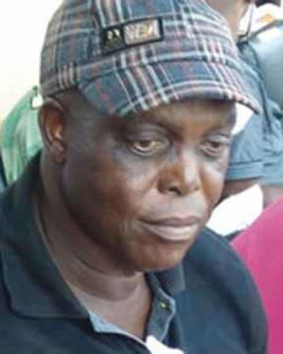 NFF should be blamed for Falcons loss: Godwin Izilien insists