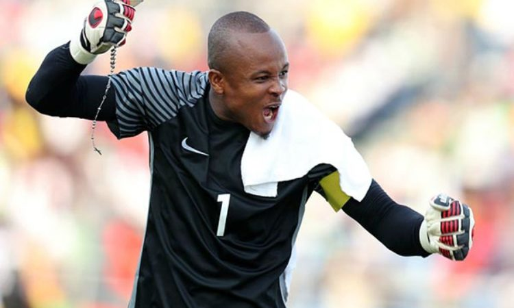 Top Nigeria Football News: Goalkeeper Ezenwa Explains Why Super Eagles Want A Win Against Uganda In Friendly
