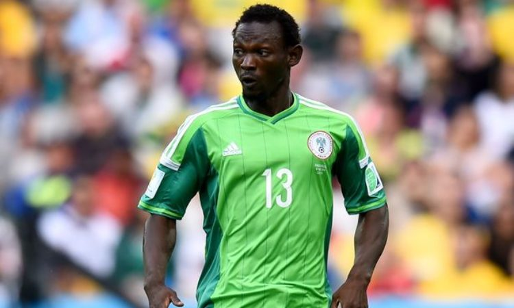 Top Nigeria Football New: NPFL: Super Eagles defender Joins Akwa United