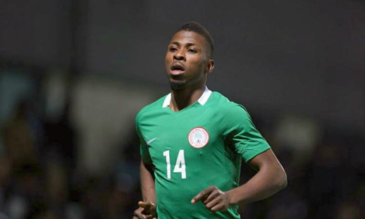 Top Nigeria Football News: Iheanacho Receives High Rating From Leicester Coach