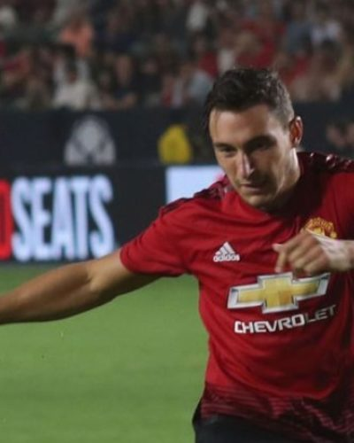 Transfer talk: Lazio turn to exit bound Darmian