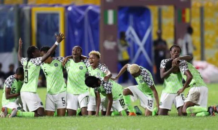 NFF plans ambitious 10 friendly matches for the Super Falcons