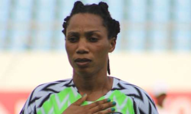 Top Nigeria Football News: Ebi: We Will Fight Like Lions On Saturday