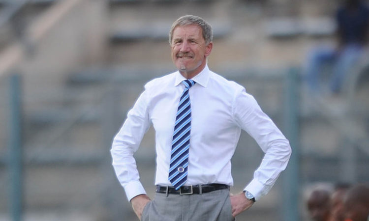 Top Nigeria Football News: Baxter Hopeful of key players for Eagles