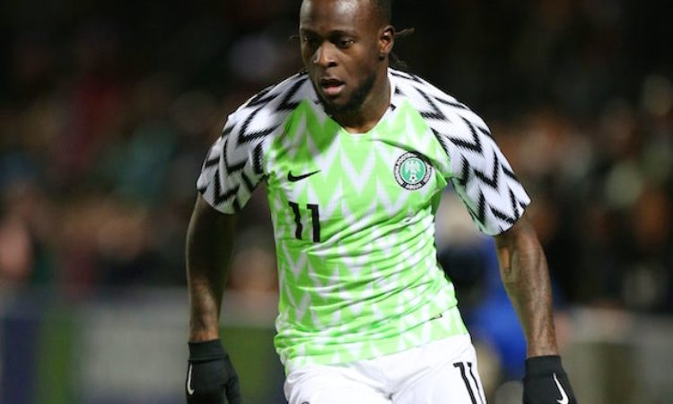 Top Nigeria Football News: NFF to Hold Peace Talks with Victor Moses