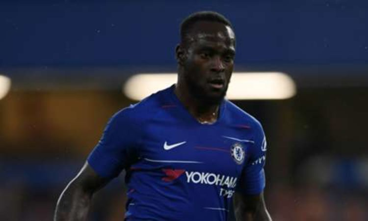 Top Nigeria Football News:  Moses Prefers Cardiff, Palace To Fernebahce