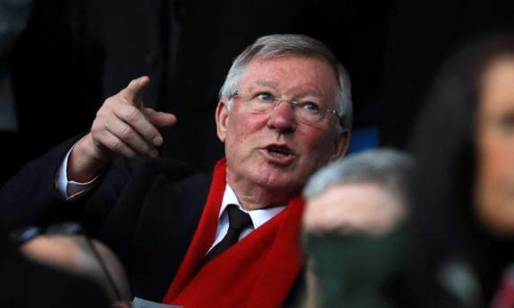 Fergusen wants Pochetinno to replace Jose Mourinho