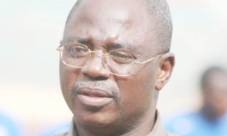 Top Nigeria Football News: Former NFF President decries poor publicity of National Sports Festival