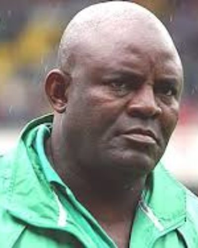 Beach Soccer awareness should be created by NFF: Christian Chukwu