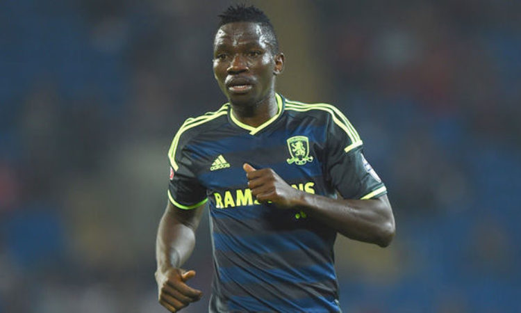 Nigeria could win the 2019 African Cup of Nations: Kenneth Omeruo.