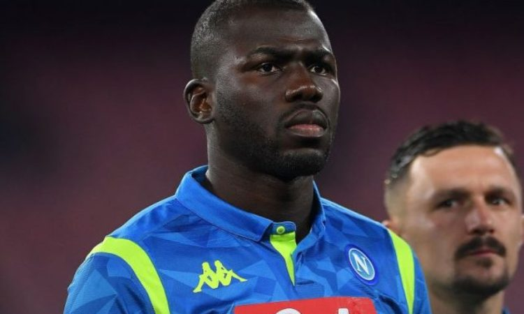 Transfer Talk: Napoli reveals Koulibaly price tag