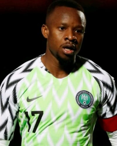 Top Nigeria Football News: Too soon to write off Ogenyi Onazi