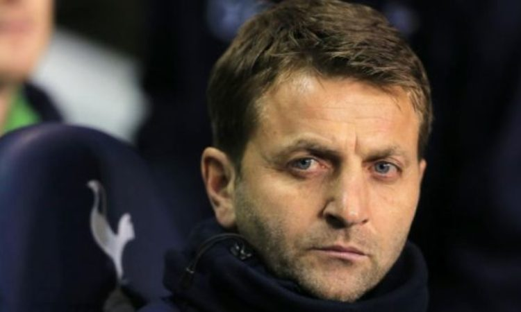 Manchester United has no chance of Lifting the UEFA Champions league: Tim Sherwood