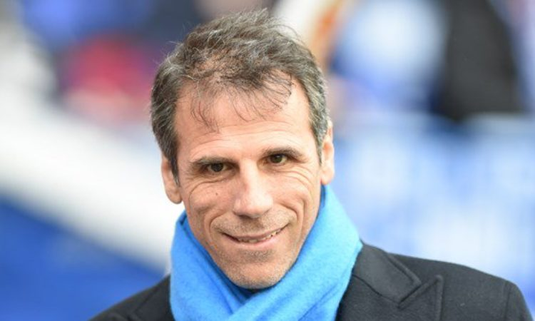 Chelsea has a chance to get even with Spurs: Zola