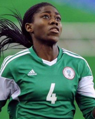 Top Nigeria Football News: Oshoala Slumps From 61 to 89 In Global Ranking