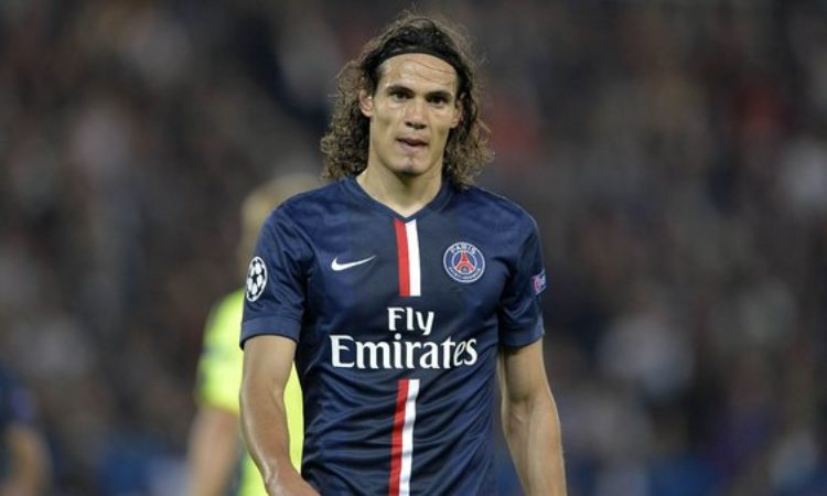 Rumour mill: Chelsea leading in the chase for Edison Cavani