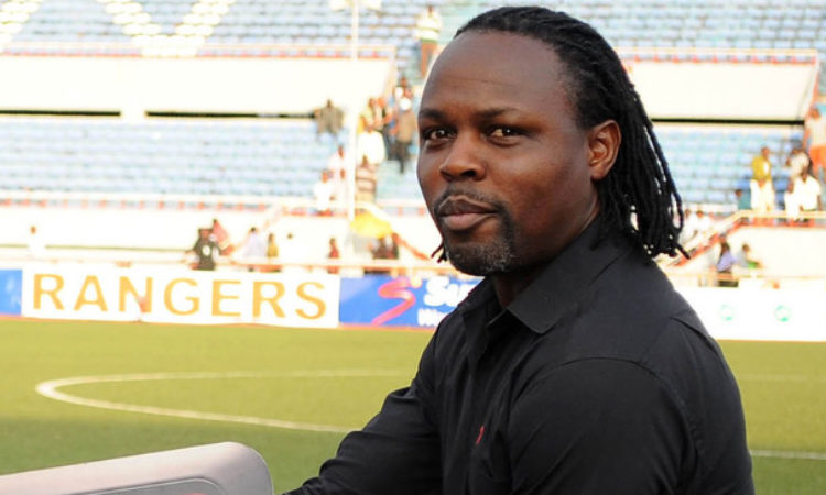 Super Falcons were fortunate to lift the title: Victor Ikpeba
