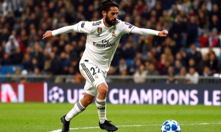 Transfer talk: Chelsea launch £70 million bid for Isco