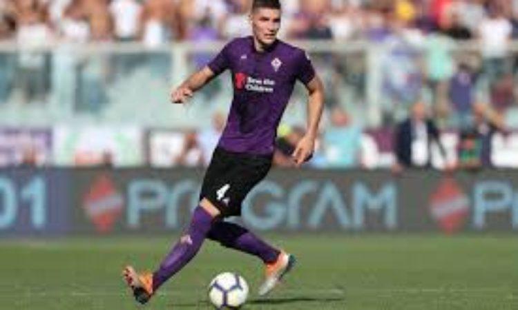 Transfer talk: Manchester United set to discuss Milenkovic deal