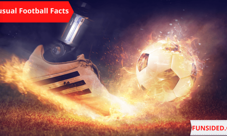 Interesting Things About Top Footballers That Will Surprise You